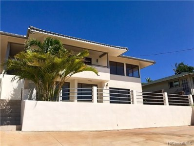 3682 Hilo Place, Honolulu, HI 96816 - #: 201801688