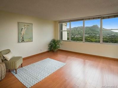 2600 Pualani Way UNIT 1602, Honolulu, HI 96815 - #: 201802007