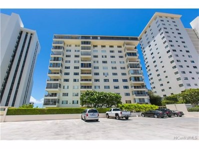 1001 Wilder Avenue UNIT 305, Honolulu, HI 96822 - #: 201802554
