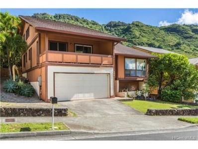 899 Hahaione Street, Honolulu, HI 96825 - #: 201803605