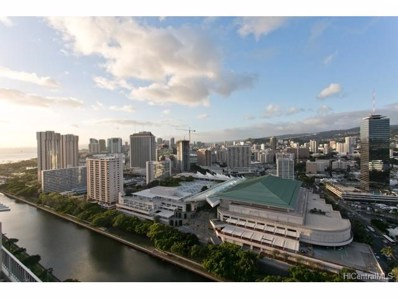 1717 Ala Wai Boulevard UNIT PHII1, Honolulu, HI 96815 - #: 201804040