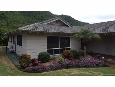827 Kii Street, Honolulu, HI 96825 - #: 201804045
