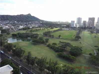 Honolulu, HI 96816
