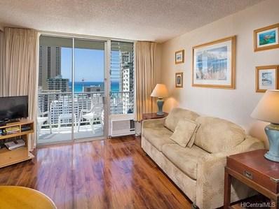 2452 Tusitala Street UNIT 2104, Honolulu, HI 96815 - #: 201804087