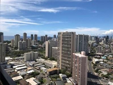 2499 Kapiolani Boulevard UNIT 3406, Honolulu, HI 96826 - #: 201804121