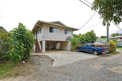 465A Kawailoa Road, Kailua, HI 96734 - #: 201804770