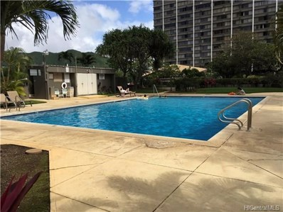 1255 Nuuanu Avenue UNIT E-3212, Honolulu, HI 96815 - #: 201804961