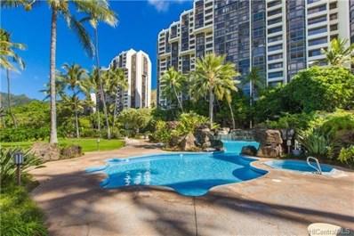 511 Hahaione Street UNIT 1-20B, Honolulu, HI 96825 - #: 201805019