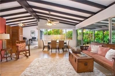 576 Paokano Place, Kailua, HI 96734 - #: 201805100