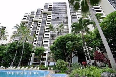 521 Hahaione Street UNIT 2\/1G, Honolulu, HI 96825 - #: 201805243