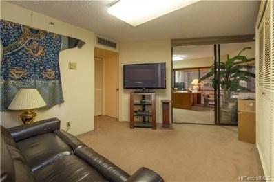 1088 Bishop Street UNIT 608, Honolulu, HI 96813 - #: 201805761