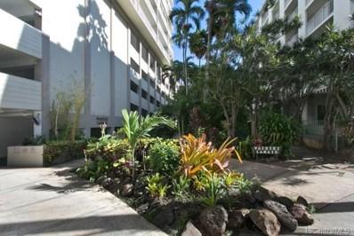 2452 Tusitala Street UNIT 709, Honolulu, HI 96815 - #: 201807057