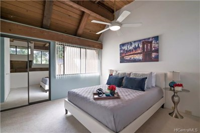 46-359 Haiku Road UNIT C4, Kaneohe, HI 96744 - #: 201807442