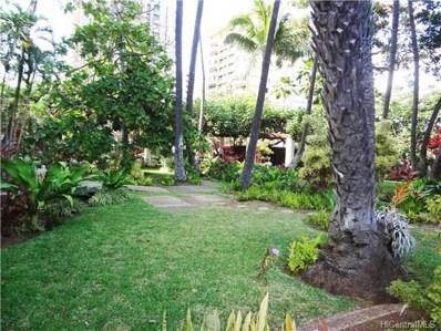 300 Wai Nani Way UNIT I601, Honolulu, HI 96815 - #: 201807521