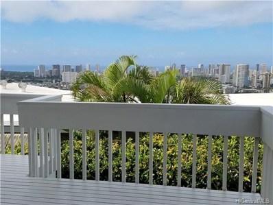 1499 Alencastre Street, Honolulu, HI 96816 - #: 201807590