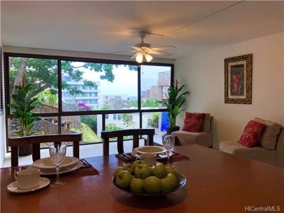 217 Prospect Street UNIT D3, Honolulu, HI 96813 - #: 201807877