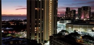 419A Atkinson Drive UNIT PH 1602, Honolulu, HI 96814 - #: 201808258