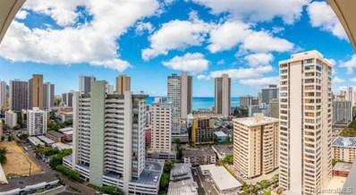 2421 Tusitala Street UNIT 2404, Honolulu, HI 96815 - #: 201808294