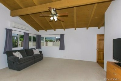 1001 Lunalilo Home Road, Honolulu, HI 96825 - #: 201808604