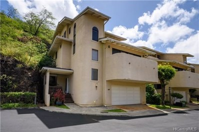 1437 Hoakoa Place UNIT 10, Honolulu, HI 96821 - #: 201808767