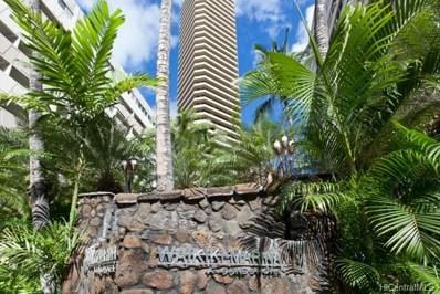 1700 Ala Moana Boulevard UNIT 2604, Honolulu, HI 96815 - #: 201808894