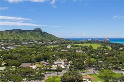 2600 Pualani Way UNIT 2703, Honolulu, HI 96815 - #: 201809204