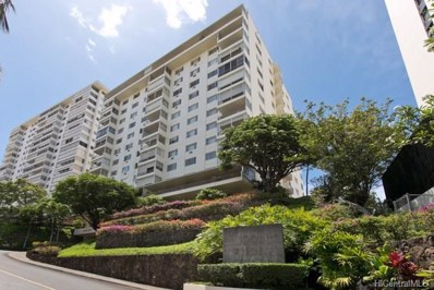 1001 Wilder Avenue UNIT 602, Honolulu, HI 96822 - #: 201809540