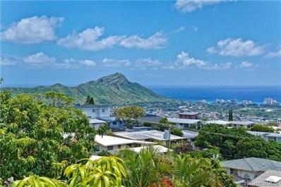 3039 Alencastre Place, Honolulu, HI 96816 - #: 201809744