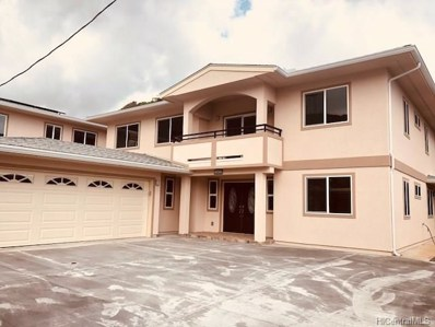 1847C Mahana Street, Honolulu, HI 96816 - #: 201809776