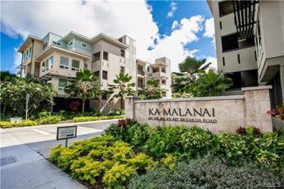 501 Kailua Road UNIT 1202, Kailua, HI 96734 - #: 201809860