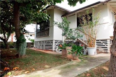 1827 9th Avenue, Honolulu, HI 96816 - #: 201809873