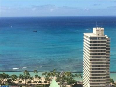 201 Ohua Avenue UNIT #I-3514, Honolulu, HI 96815 - #: 201809886