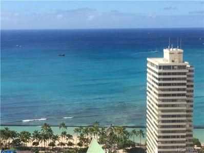 201 Ohua Avenue UNIT #I-3514, Honolulu, HI 96815 - #: 201809886