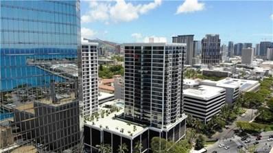 700 Richards Street UNIT 2403, Honolulu, HI 96813 - #: 201810100