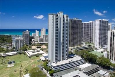 2600 Pualani Way UNIT 301, Honolulu, HI 96815 - #: 201810166