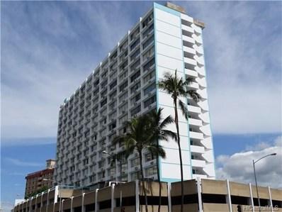 1560 Kanunu Street UNIT 708, Honolulu, HI 96814 - #: 201811668