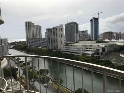 1717 Ala Wai Boulevard UNIT 1604, Honolulu, HI 96815 - #: 201811851