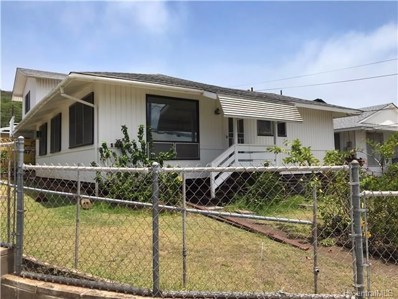 1265 Ainakoa Avenue, Honolulu, HI 96821 - #: 201811935