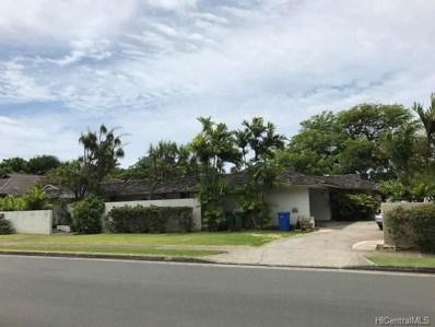 1161 Waiholo Street, Honolulu, HI 96821 - #: 201812093