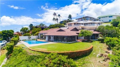 1720 Ihiloa Place, Honolulu, HI 96821 - #: 201812617