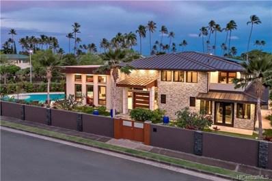 4411 Aukai Avenue, Honolulu, HI 96816 - #: 201812977