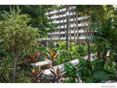 425 Ena Road UNIT 1101C, Honolulu, HI 96815 - #: 201813272
