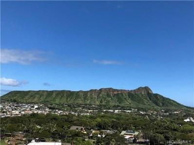 229 Paoakalani Avenue UNIT 1714, Honolulu, HI 96815 - #: 201813472
