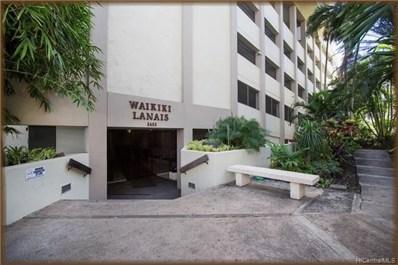 2452 Tusitala Street UNIT 905, Honolulu, HI 96815 - #: 201814033
