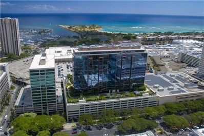 1555 Kapiolani Boulevard UNIT 810, Honolulu, HI 96814 - #: 201816195