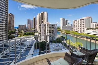 1717 Ala Wai Boulevard UNIT 1407, Honolulu, HI 96815 - #: 201816619