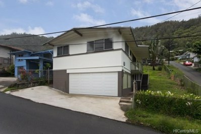 1590 Violet Street, Honolulu, HI 96819 - #: 201816941