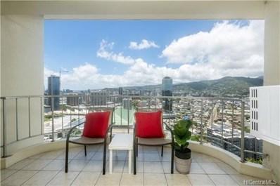 1717 Ala Wai Boulevard UNIT 2902, Honolulu, HI 96815 - #: 201817103