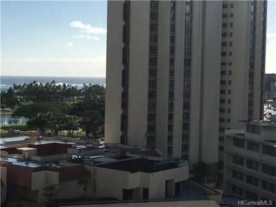 419A Atkinson Drives UNIT 1102, Honolulu, HI 96814 - #: 201817188