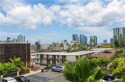 1524 Pensacola Street UNIT 316, Honolulu, HI 96822 - #: 201817884